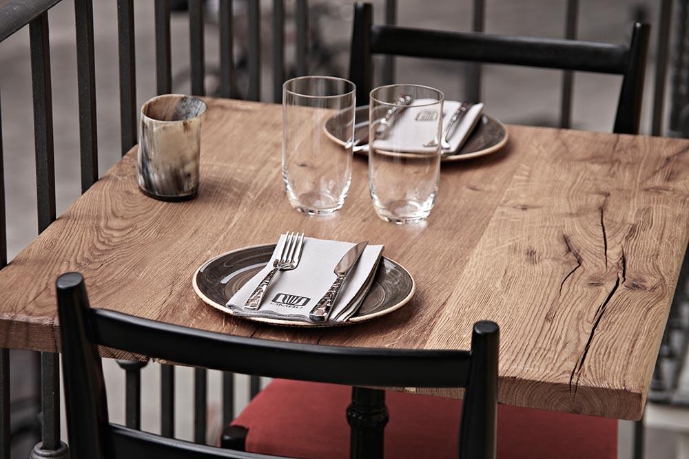 Dise o y decoraci n restaurante omb da2 arquitectura - Restaurantes de diseno ...
