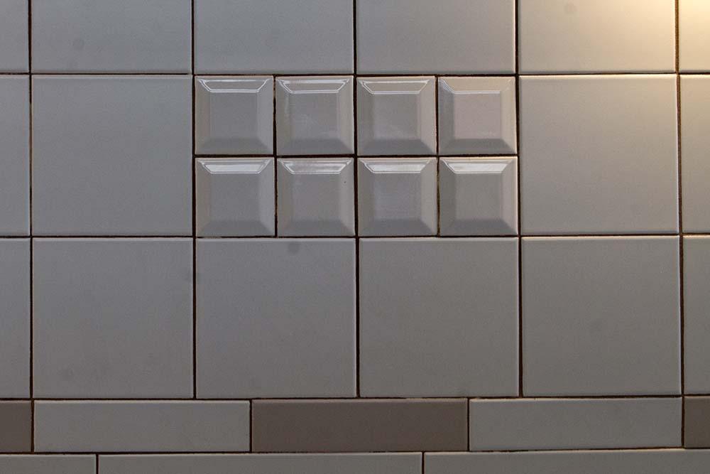 Detalle pachwork cerámica 07 restaurante BOVINO GIJON Da2 Arquitectura