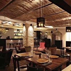 Dsieño y decoración restaurante Koa ABC MALLORCA PAG01