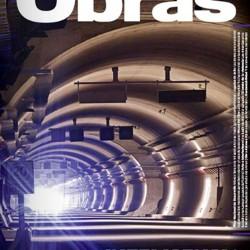 diseño y decoracion restaurante Casa Guinart revista Obras mexico portada