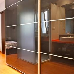Diseño-interior-atico-armario