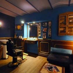 Diseño y Decoracion bar Bobbys free Barcelona barceria general