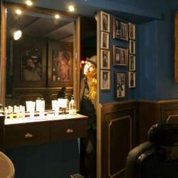Diseño y Decoracion bar Bobbys free Barcelona speakeasy abierto