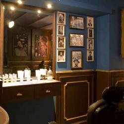 Diseño y Decoracion bar Bobbys free Barcelona speakeasy cerrado