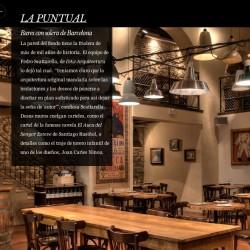 Diseño y decoración bodega La Puntual Publicacion AD Pag 05