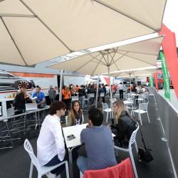 diseño hospitality-seat terraza