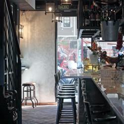 diseño-interior-y-decoracion-restaurante-casa-guinart-pasillo-