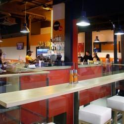 diseño-y-decoracion-restaurante-BO-hueco-escalera