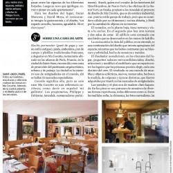 diseño y decoracion restaurante Casa Guinart revista Obras mexico 05