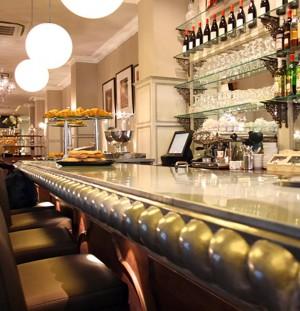 Diseño y Reforma Integral Restaurante Café Emma