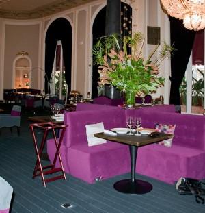 Diseño y Decoración Restaurante Caelis