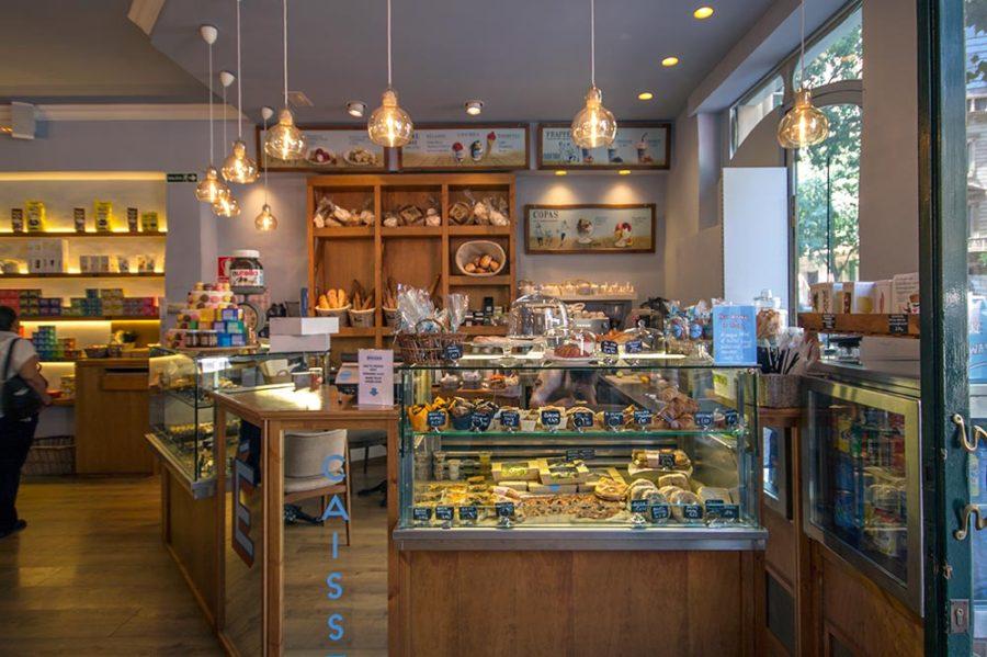 Diseño y Decoración Cafetería – Epicerie