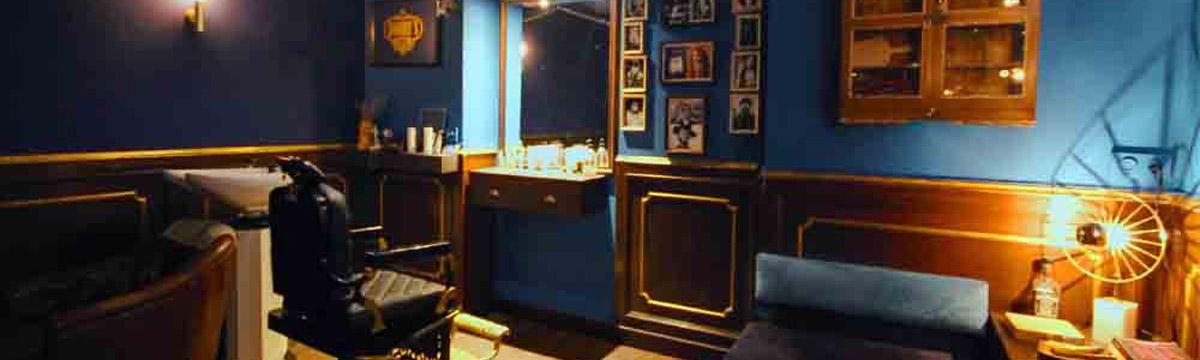 Diseño y Decoracion bar Bobbys free Barcelona portada