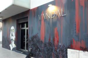 Reforma Restaurante Vandal – Palma De Mallorca