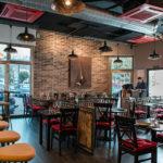 Reforma restaurante Vandal EN MALLORCA salon 04