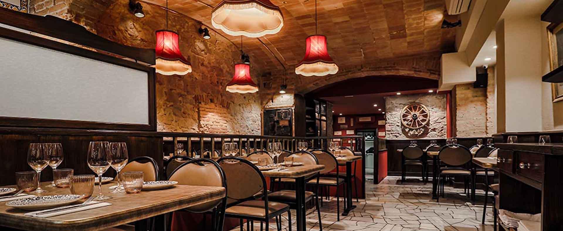 Bistrot Bilou Wine bar