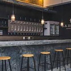Fábrica de Cerveza Cervecería Garagebeer co