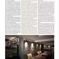 Dsieño y decoración restaurante Koa ABC MALLORCA PAG03