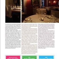 Dsieño y decoración restaurante Koa ABC MALLORCA PAG04