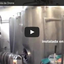 Diseño y decoración Bares Garage beer co en Drone
