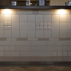 La barra pachwork 04 restaurante BOVINO GIJON Da2 Arquitectura