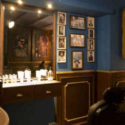 Diseño y Decoracion speakeasy bar Bobbys free Barcelona speakeasy cerrado