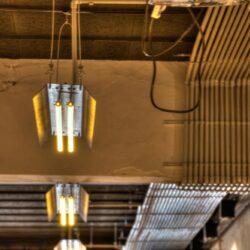 Lamparas iluminación para bar