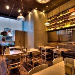 Sillas para restaurantes