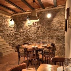 MOBILIARIO RESTAURANTE, Decoración Restaurante Bodega La Puntual