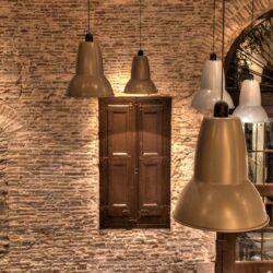 lamparas suspendidas