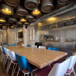 Diseño y Decoración Restaurante mobiliario restaurante