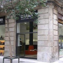 Diseño y decoración Zapatería