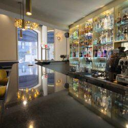 barra en diseño y decoración bar