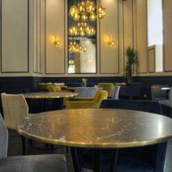 Para Diseño y Decoracion bar Talisman mesa marmol 02