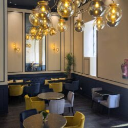 Diseño y Decoracion bar Talisman salon 01