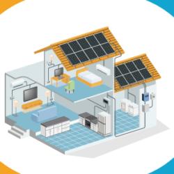 Paneles Solares Para Vivienda da2 arquitectura