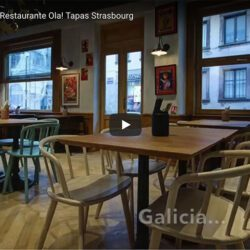 Reforma integral bar restaurante ola! Tapas