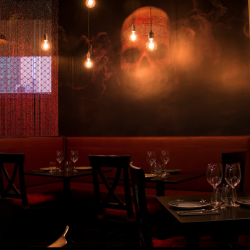 Reforma restaurante Vandal caravela