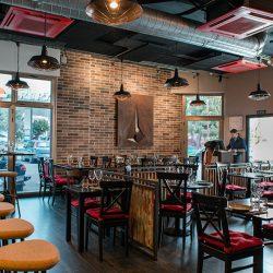 LA Reforma restaurante Vandal salon 04