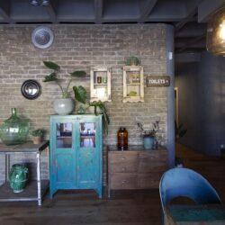 Mobiliario para restaurantes