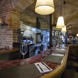 wine bar barra bar bistrot bilou