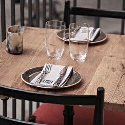 mobiliario en Restaurante tapas Ombú Palma de Mallorca