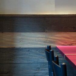 DECORACIÓN PAREDES restaurante el raco del aguir