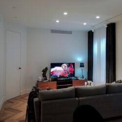 pisos modernos puertas sin tapetas